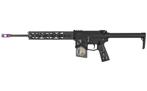 Battle Arms Development OIP 556NATO 14 5PB 20RD BLK