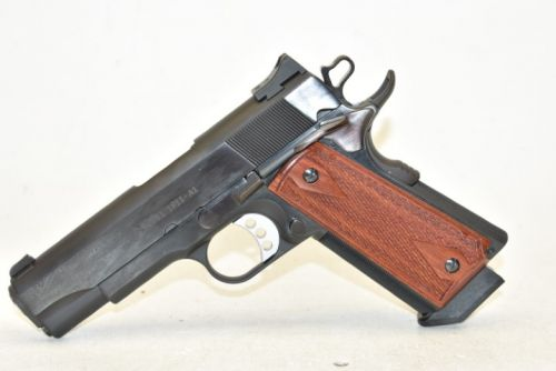 used Rock River Pro Carry 1911  45
