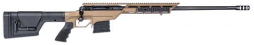 Savage 22860 10 110ba Stealth Evolution 308win 10rd Bronze