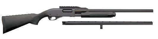 Remington 870 Express CMB 12 23/28 Synthetic DLR