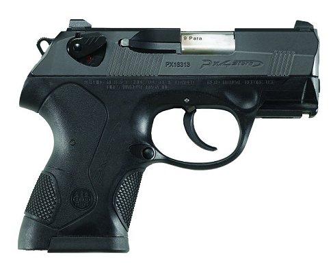Beretta JXS9F21 PX4 Storm Sub-Compact 13+1 9mm 3