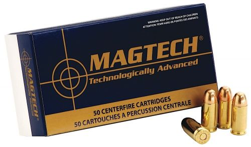 Magtech 32 Smith & Wesson Long 98 Grain Lead