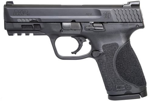 Smith & Wesson M&P40 M2.0 COMPACT .40Smith & Wesson 4