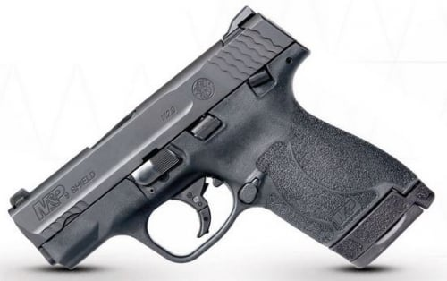 Smith & Wesson 11806 M&P 9 Shield M2.0 Double 9mm 3.1 $399.00