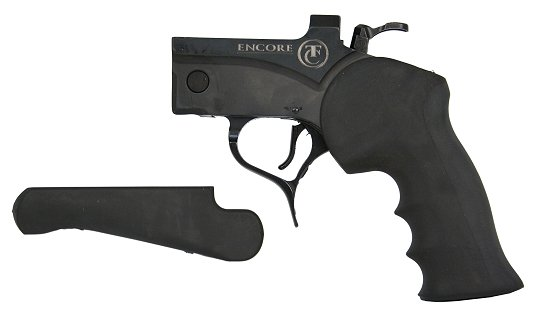 Thompson Center Arms Blue Pro Hunter Pistol Frame w/Rubber G $362.00