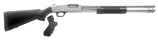 Mossberg 590 MARINER 12 8+1 20IN CB