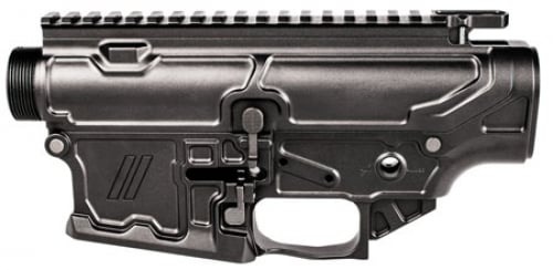 ZEV RECSET308BIL Large Frame Billet Receiver Rifle 308
