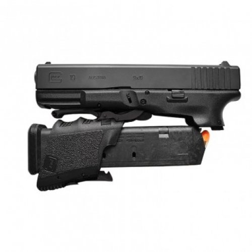 Full Conceal M3 Folding Glock 19 Gen3 9mm Pistol