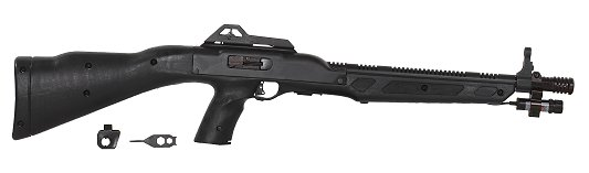 Hi-Point 10 + 1 9MM Semi-Automatic Carbine