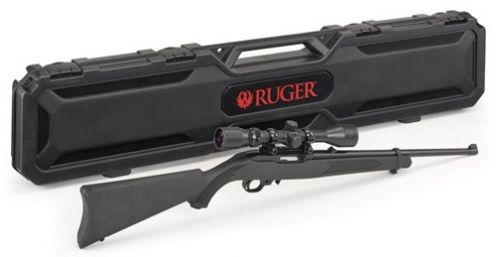 BX-1 Case for 10  Ruger 10//22 Magazines Fits Ruger TakeDown Bag Multi-Tool
