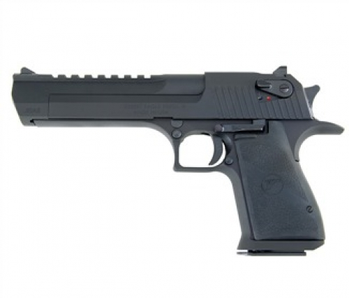 Magnum Research DE50 Desert Eagle XIX 7+1 50AE 6\