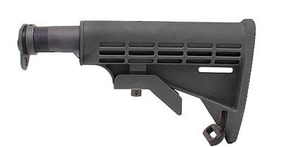 Tapco AR15 T6 Collapsible Stock