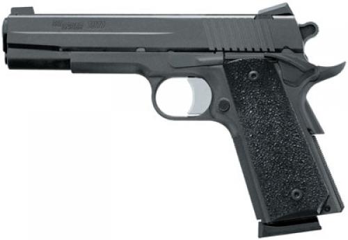 Sig Sauer 1911 XO Black 8RD 45ACP 5