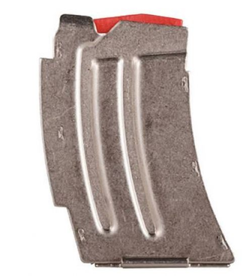 Savage Arms 5 Round Stainless Magazine For MKII & 900 Series
