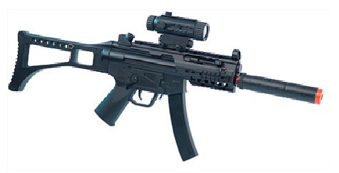 Crosman Model R71 Electronic Soft Air Rifles