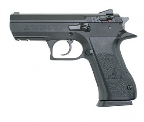761226084204 - Magnum Research Be9900rs Baby Eagle Ii 10+1 9mm 3.93 ...