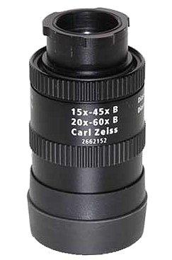 Zeiss 15 45 20 60 Zoom Eyepiece