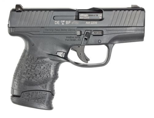 Walther Arms PPS M2 LE EDITION 9MM 3.18\