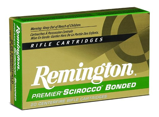 Remington 7MM Rem  Mag 150 Grain Premier Swift