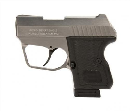 Magnum Research ME380 Micro Eagle 6+1 380ACP 2.22\