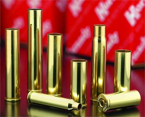 Hornady 6 8 Remington Special Unprimed Brass
