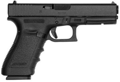 Glock G20SF G3 15+1 10mm 4 6