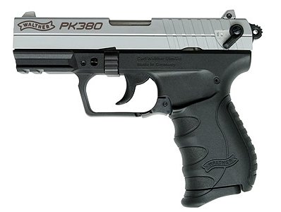 Walther 380 ACP 3 6