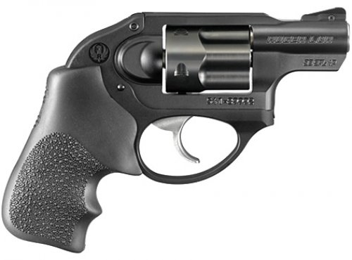 Ruger 5401 LCR 5RD 38SP  P 1.87