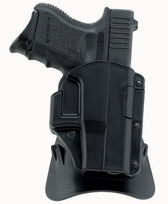 Galco Paddle Holster For Glock Model 19