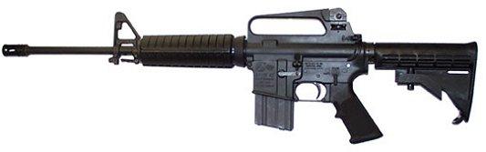 Colt Defense 223 Cal Law Enforcement Government 20 + 1 Capac