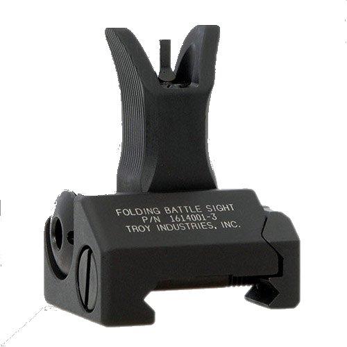 Leupold 120058 DeltaPoint Pro Rear Iron Sight Pistol Aluminum Black