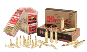 Hornady NTX 222 Remington NTX Lead Free 35 GR 20 Rounds Per  - 8309