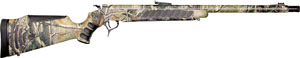 Thompson/Center Arms Encore P/H TURKEY 12GA APCAMO - 3928
