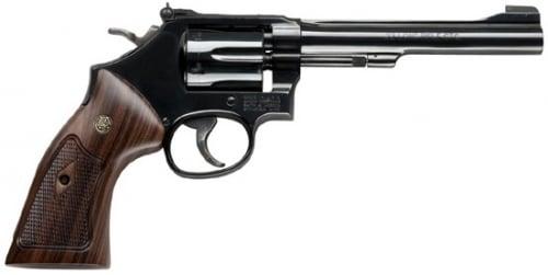 Smith /& Wesson Model 48 22 Magnum 6 Shot Speedloader