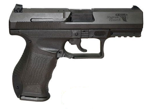 MAG BEFA915F BABY EAGLE 9MM 15RD for Sale at Buds Gun Shop
