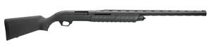 Remington 887 Nitro Magnum SPS Shotgun .12 GA Mag 26in Black 82501