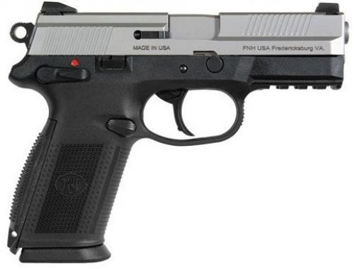 FNH 66826 FNX-9 17+1 9mm 4