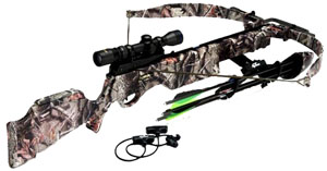 Excaliber 6760 Exomax Crossbow Excalibur Exomax Realtree Har - 6760