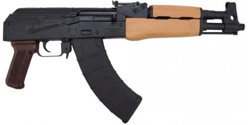 cia hg1916n draco pistol 7 62x39 romanian new