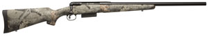 "Savage 18828 Specialty Bolt 20 GA 22"" 3"" MOBUI Syn Stock Blued - 18828"