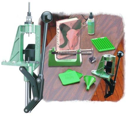 RCBS Partner Standard Reloading Press Kit
