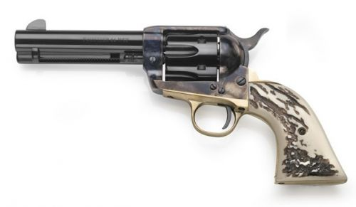 1873 Single Action Stag