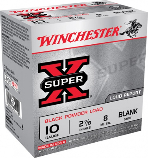 Winchester XBP10 10Ga 2 875