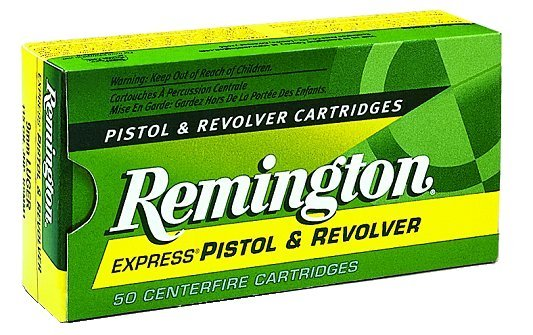 Remington 9MM Luger 147 Grain Jacketed Hollow