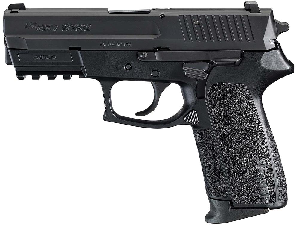 "Sig Sauer E2022-9-B P2022 15+1 9mm 3.9"" $499.99 SHIPS FREE"