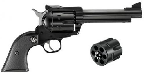 Ruger 0463 Blackhawk Convertible 6RD 45LC/45ACP