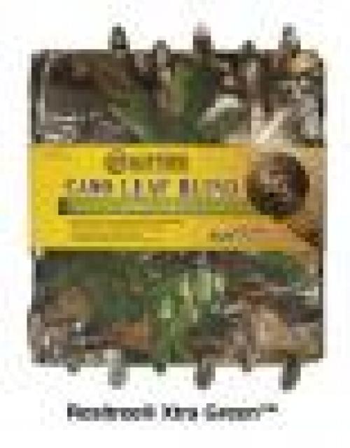 Camo Leaf Blind Material Farmland Corn Belt 56 Inches X 12 Feet 1392