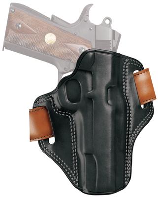 Combat Master Belt Holster For Charter Arms Undercover/S&W J Fra