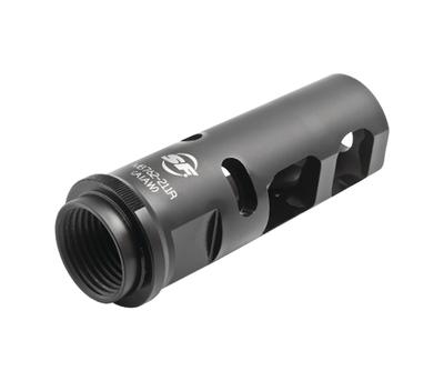 Muzzle Brake/Suppressor Adapter for Accuracy