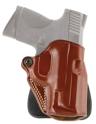 Speed Paddle Holster For Springfield XD 9mm/ 40 3 Inch Barrel Ta